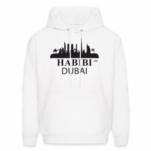 Habibi Dubai - Men's Hoodie