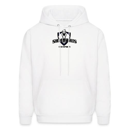 sam logo draft finalpng - Men's Hoodie