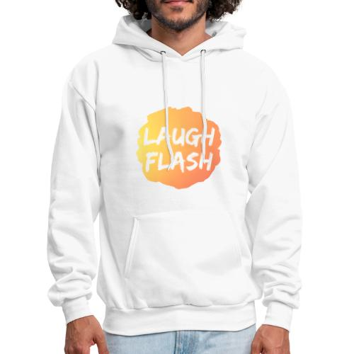 Laugh Flash Origin - Men's Hoodie
