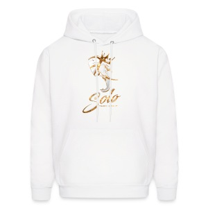 Solo Music Group - Men's Hoodie