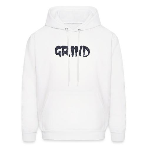 GRIND - Men's Hoodie