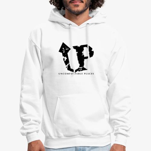 Uncomfortable Places Logo Shirt - Men's Hoodie