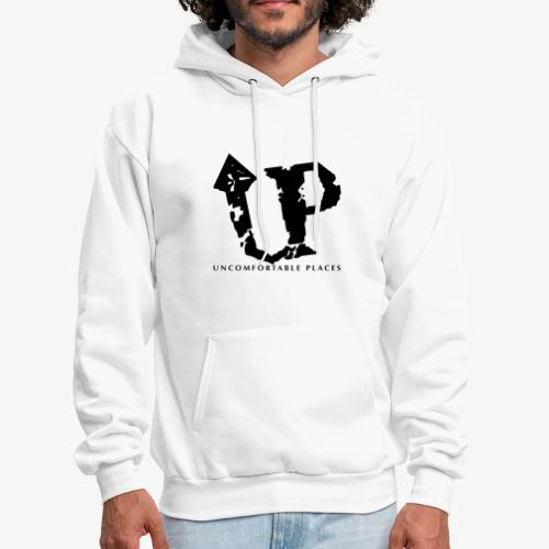 Uncomfortable Places Logo Shirt - Men's Hoodie