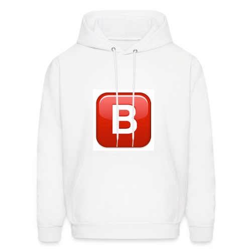It be like that - Men's Hoodie