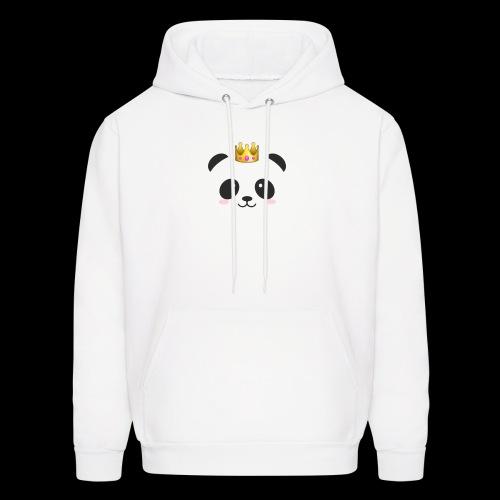 Delux panda shirts - Men's Hoodie