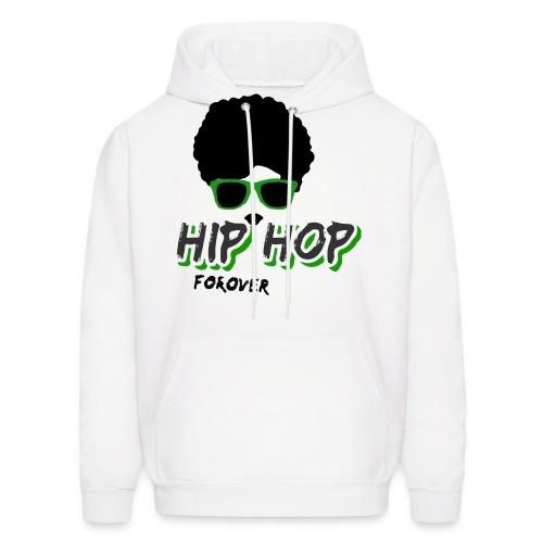 hiphop - Men's Hoodie