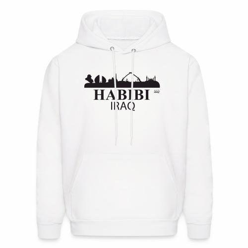 Habibi Iraq - Men's Hoodie