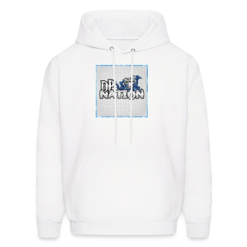 DP Nation Official Merch - Men's Hoodie