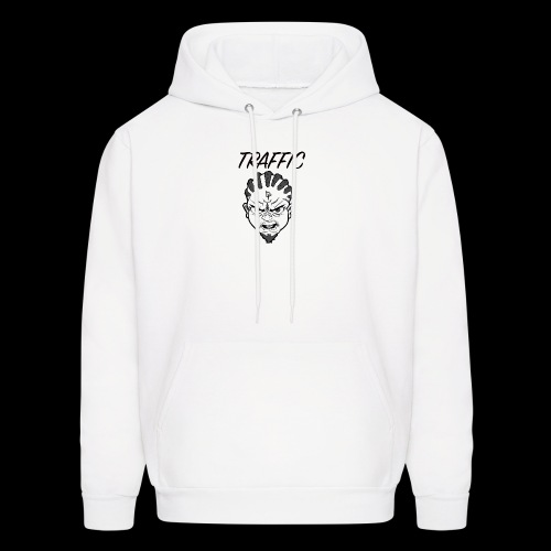 Traffic BadFace - Men's Hoodie