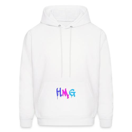 H.M.g - Men's Hoodie