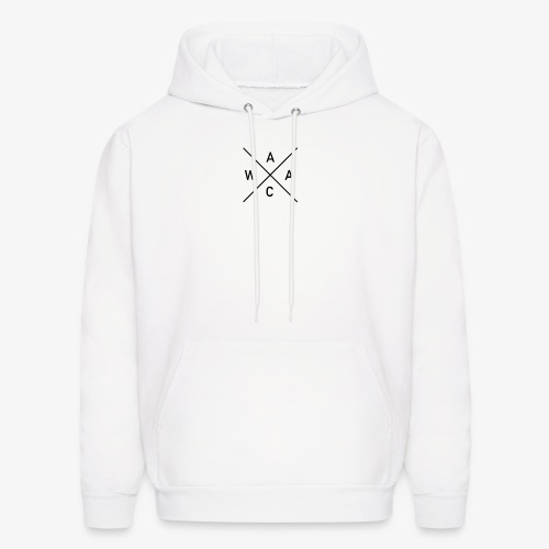 A Weekend at College - Men's Hoodie