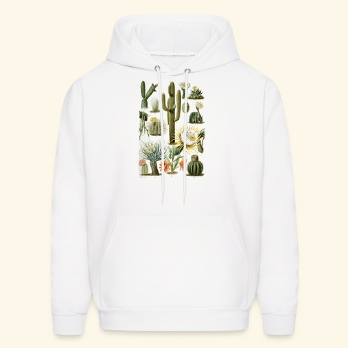 Cactus Vibes - Men's Hoodie
