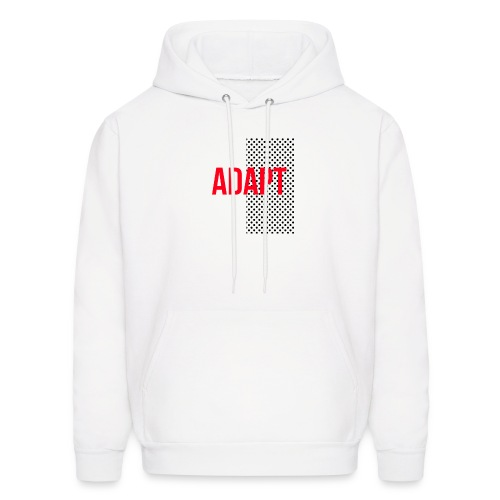 Adapt Dotted - Men's Hoodie