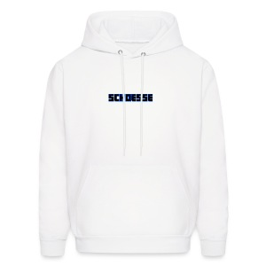 Channel_Name_edited_1 - Men's Hoodie
