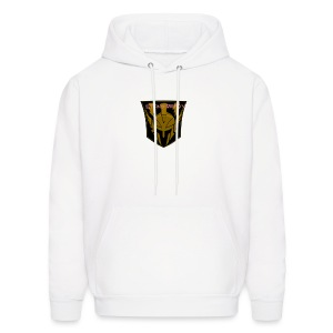 SENTINEL_STAND_READY - Men's Hoodie