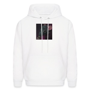 the ratflippus - Men's Hoodie