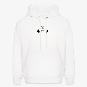 Fight To End - Men's Hoodie