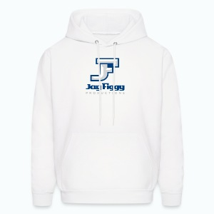JayFiggyProductions - Men's Hoodie
