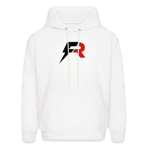 Full Ride Training Gear - Men's Hoodie