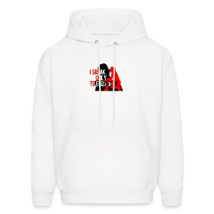 I speak only to Elizabeth : the blacklist tees - Men's Hoodie
