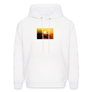 beautiful jamaica - Men's Hoodie