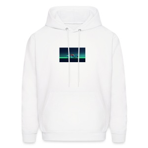 The Pro Gamer Alex - Men's Hoodie