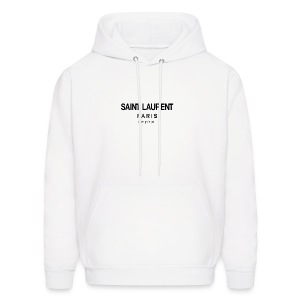 saint laurent - Men's Hoodie