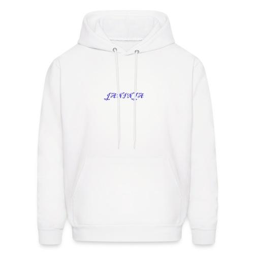 JaNinja Logo - Men's Hoodie