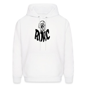 ROKC ALTERNATE LOGO - Men's Hoodie
