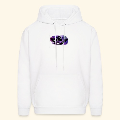 Be on with the force - Men's Hoodie