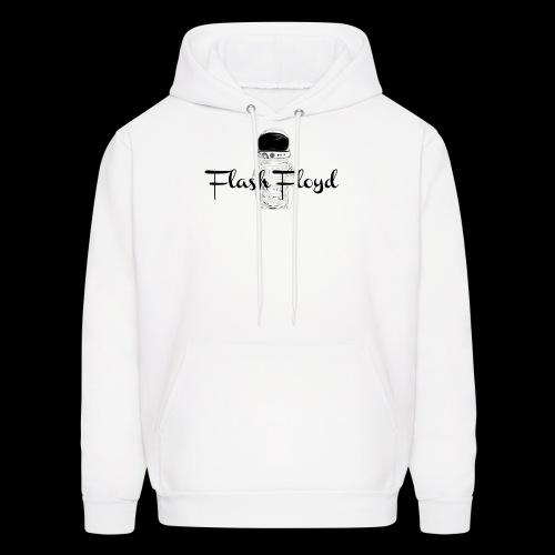 Flash Floyd 001 - Men's Hoodie