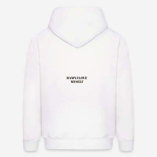 Queen have arrived hater take a sit - Men's Hoodie