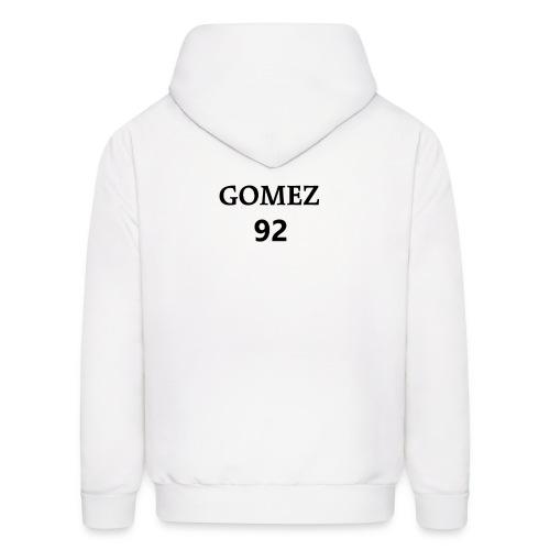 GOMEZ 92 - Men's Hoodie