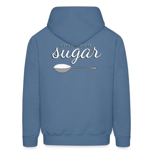 sugar - Men's Hoodie