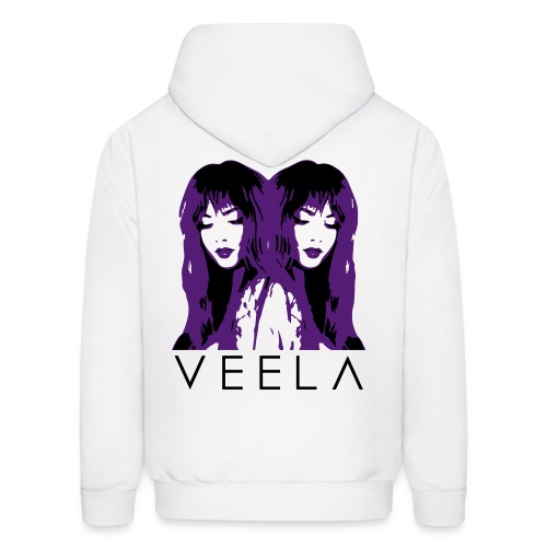 Double Veela Light Women's - Men's Hoodie