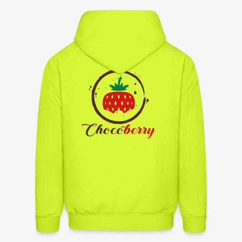 Chocoberry - Men's Hoodie