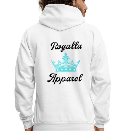 Royalla Apparel 16 - Men's Hoodie
