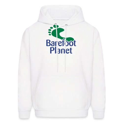 Get Out & Run Barefoot Women's T-Shirts - Men's Hoodie