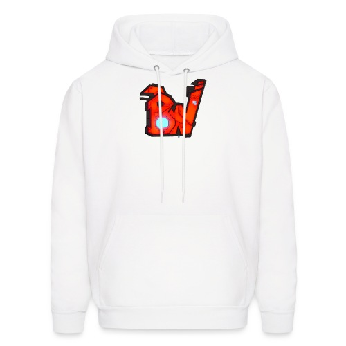 BW - Men's Hoodie