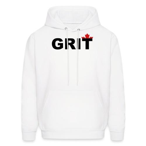 Grit - Men's Hoodie