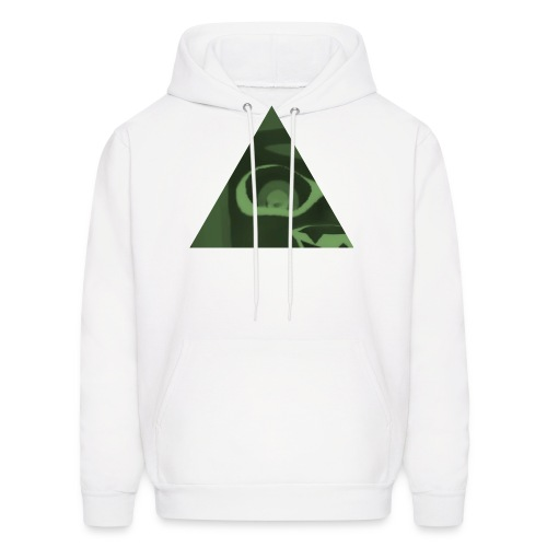 Iwoomyna T-Shirt - Men's Hoodie
