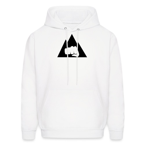 The Mountain Logo T-Shirt (L) Men's Fruit of the L - Men's Hoodie