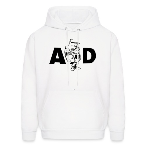 Art and Design 10th Anniversary Edition - Men's Hoodie