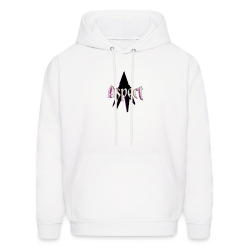 Aspect Eerie Collection - Men's Hoodie