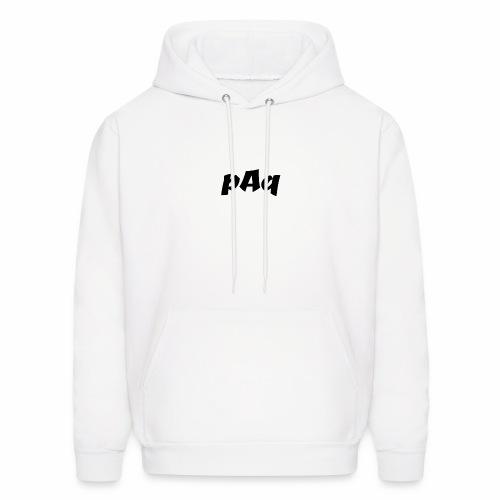 pAq - Men's Hoodie