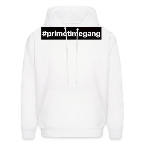 #primetimegang - Men's Hoodie