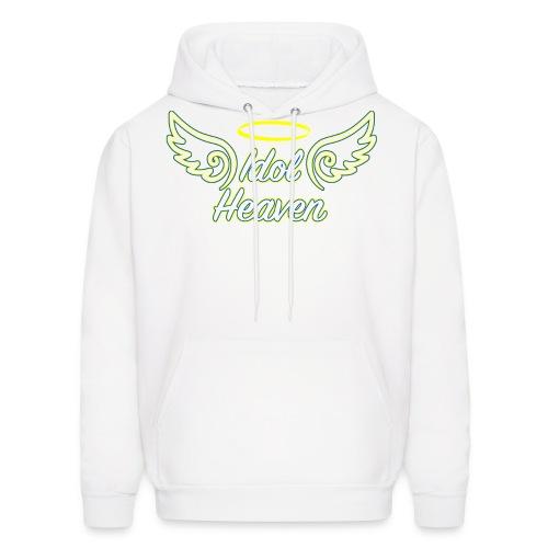 Idol Heaven Shirt - Men's Hoodie