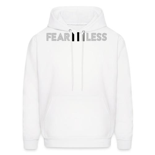 FEARLESS - Men's Hoodie