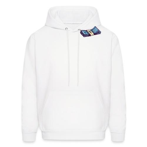 ''Stax'' Stack T-shirt/Hoodie - Men's Hoodie