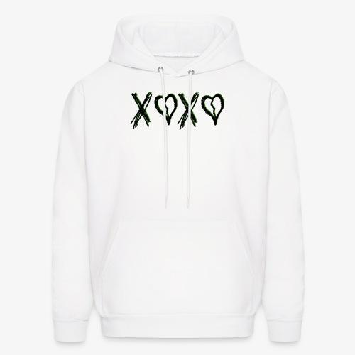 XOXO inspired by Jumex - Men's Hoodie